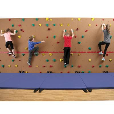 Entry-Level Climbing Wall Packages Main Image