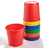 US Games Buckets (12-Pack)
